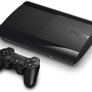 Consola de video juego