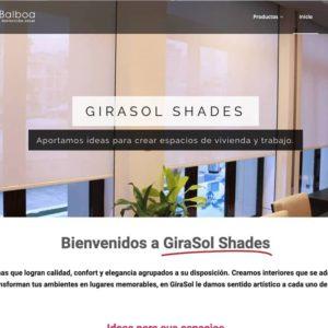 girasol shades